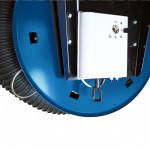 ASEM (Motor Driven) Hose Reel