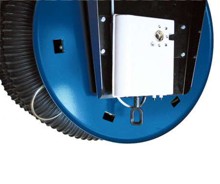 ASEM (Motor Driven) Hose Reel