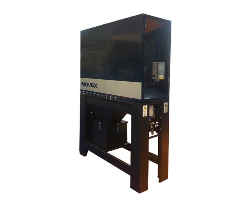 CFE Reverse-Pulse Dust Filter