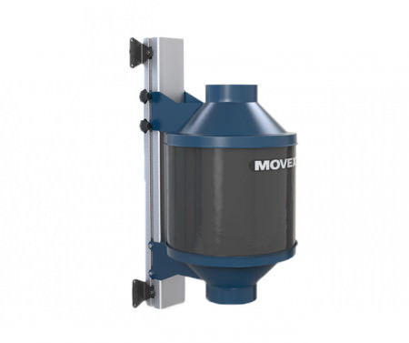 CV Disposable Carbon Cartridge Filter Range