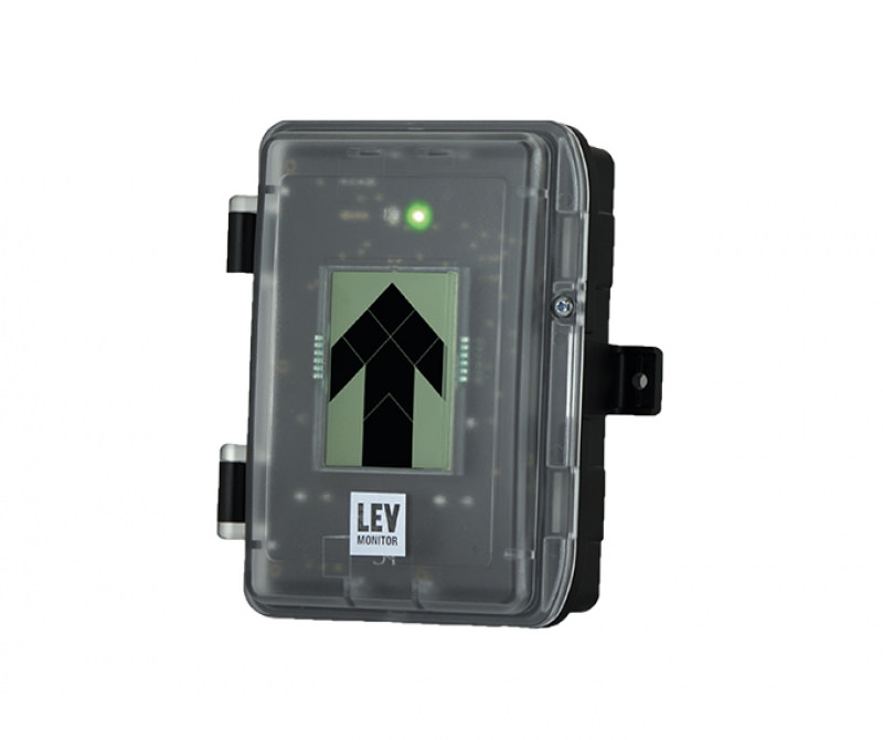 LEV-MOV Control