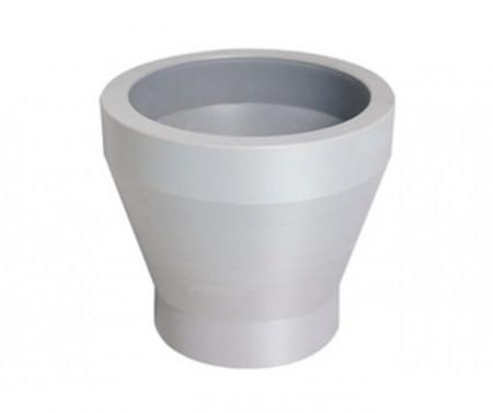 MRM Polypropylene Reducers