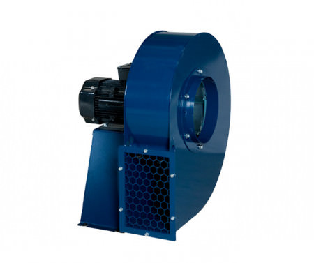 MSB-2-560-80-1500T Direct Driven Fan