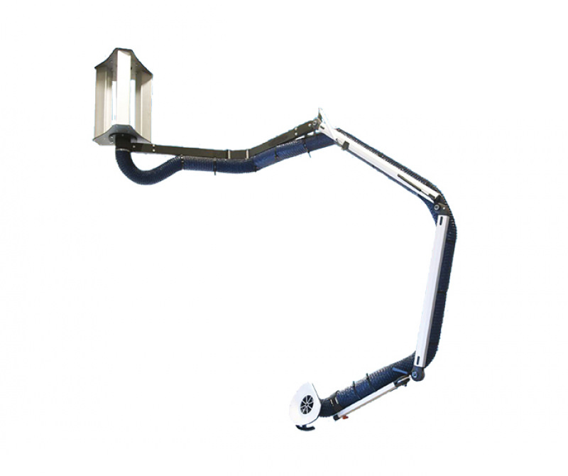Prb Extended Extraction Arm Movex Equipment Ltd