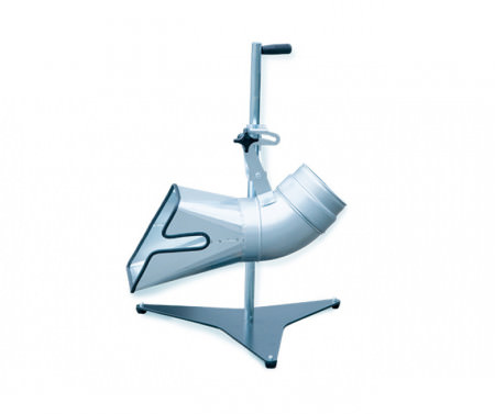 Universal Nozzle on Stand