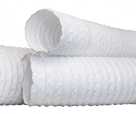 SL PE Hose - Reinforced Polyethylene Hose (Chemical Resistant)