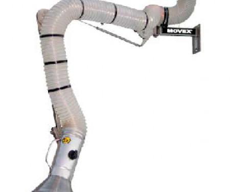 RZ EXH Extraction Arm