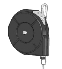 FF Speed Control Fan and Filter