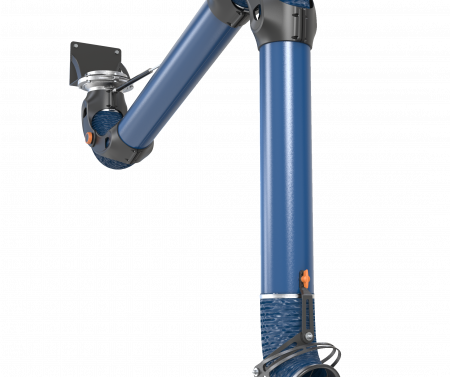 PRX Tubular Extraction Arm