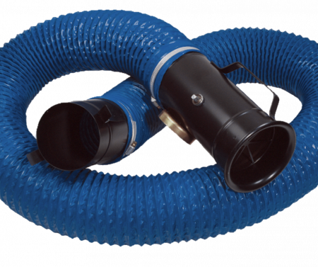 PFL Extension Hose (8m)