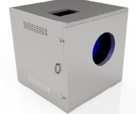 AB Acoustic Boxes