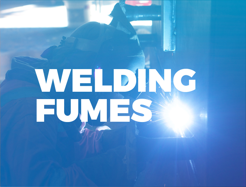 What Do Welding Fumes Consist Of?