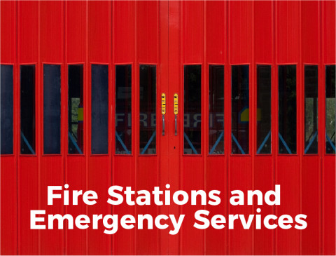 Fire Stations and Emergency Services